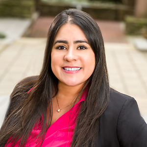 Karla Rodriguez, Agent in DC - Compass
