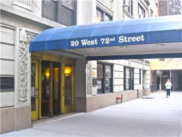 20 West 72nd Street, Unit 509 Image #1