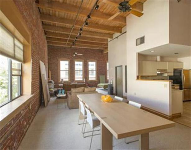 15 Sleeper Street, Unit 501 Image #1