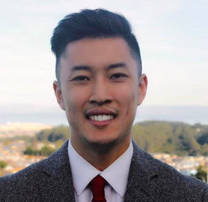 Justin Lee, Agent in San Francisco - Compass