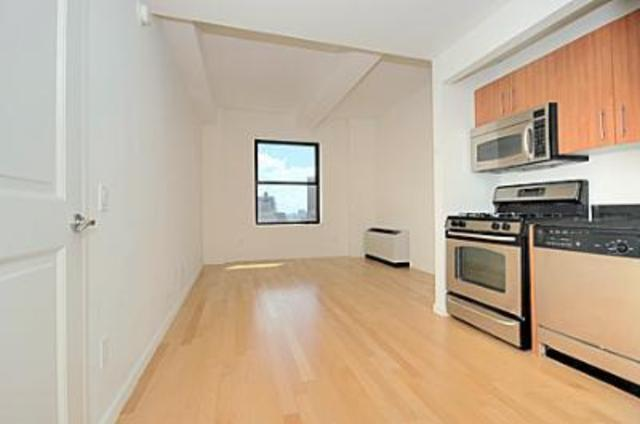 20 West Street, Unit 43D Image #1