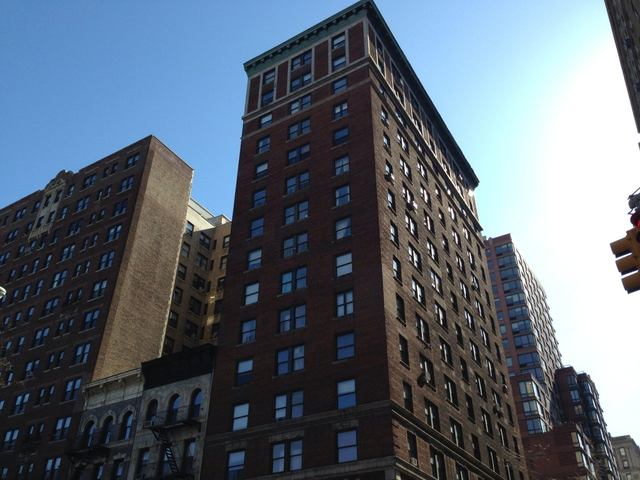 700 West End Avenue, Unit 2C Image #1