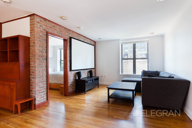 317 West 95th Street, Unit 5C Image #1
