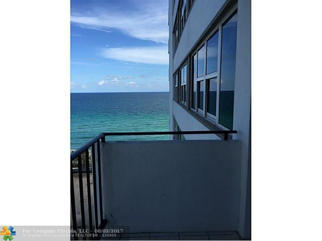 2030 South Ocean Drive, Unit 1022 Image #1