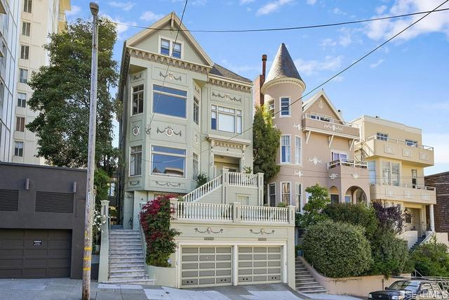2635 Buchanan Street San Francisco, CA 94115