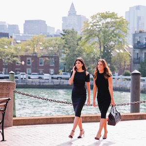 The D'Ambrosio Group,                     Agent in Greater Boston - Compass