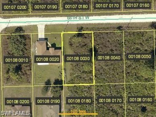 3215 66th Street West Lehigh Acres, FL 33971