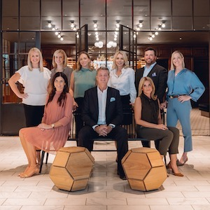 Tom Hughes Team,                       Agent in Dallas-Fort Worth - Compass