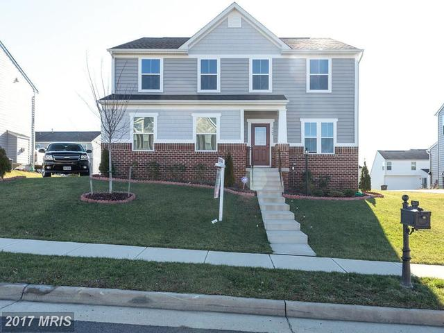 2165 Port Potomac Avenue Image #1