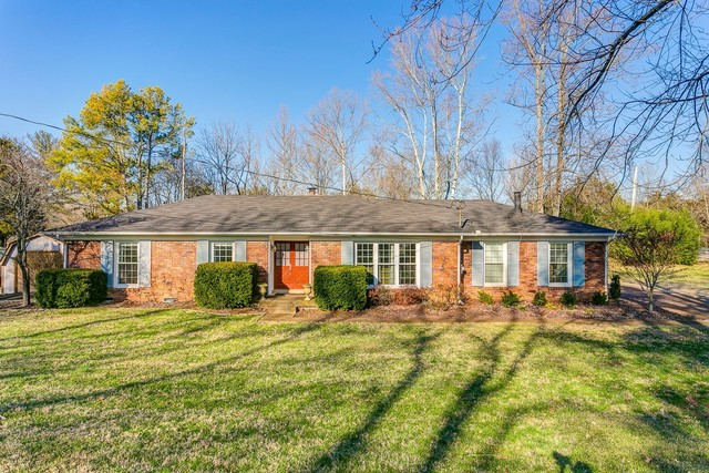 1184 Brookside Drive Franklin, TN 37069