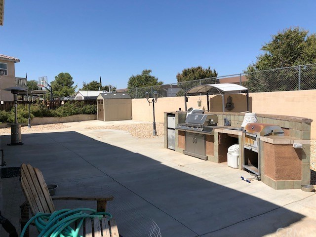 13718 Bluegrass Place Victorville, CA 92392