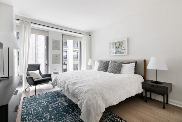 7 West 21st Street, Unit PHA Image #1