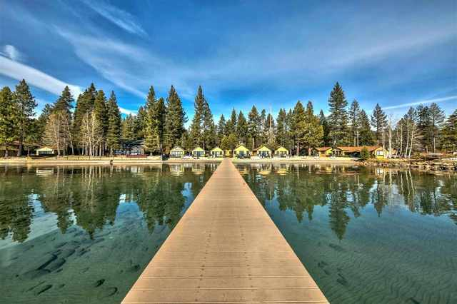 6943 North Lake Boulevard, Unit 53 Tahoe Vista, CA 96148
