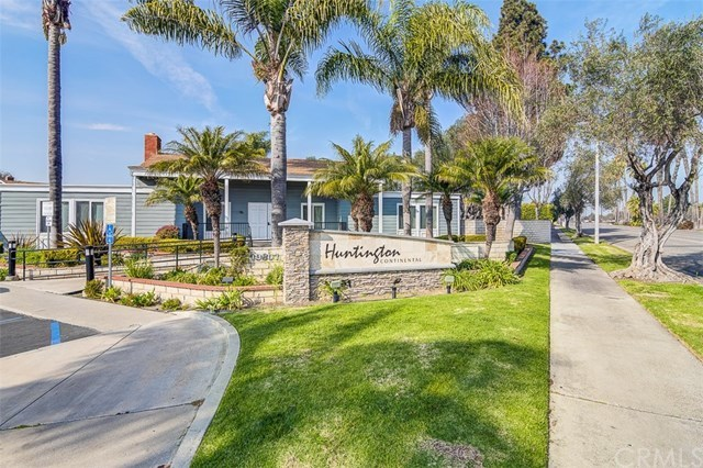 19766 Cambridge Lane Huntington Beach, CA 92646