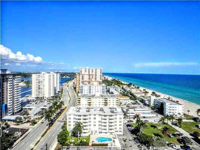 2101 South Ocean Drive, Unit 1904 Image #1