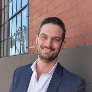 Ryan Dailey,                     Agent in San Francisco - Compass