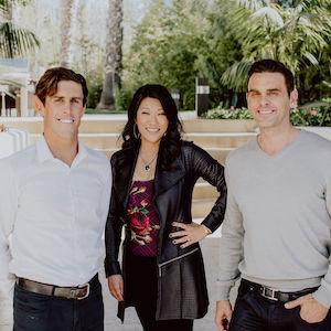 Aumann Bender & Associates,                       Agent in San Diego - Compass