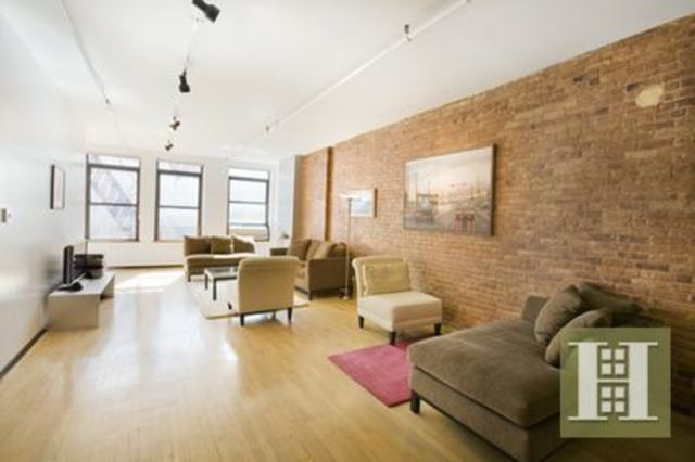 460 West Broadway, Unit 3S Image #1