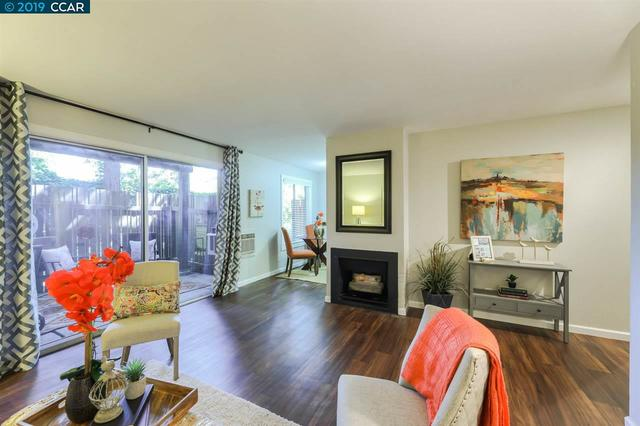 2742 Oak Road, Unit 205 Walnut Creek, CA 94597