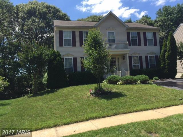 7820 Shallowbrook Court Image #1