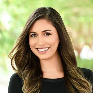 Joanna Levin,                       Agent in Miami - Compass