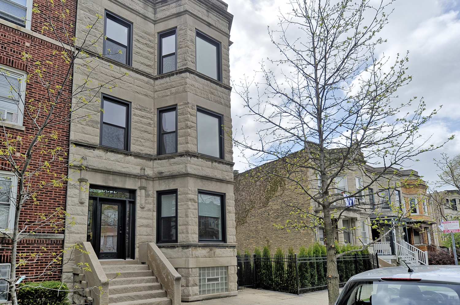 3843 North Lakewood Avenue, Unit 3 Chicago, IL 60613