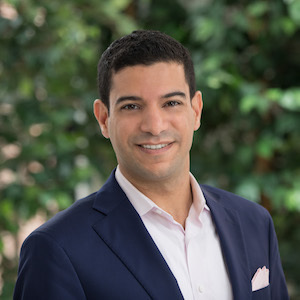 Elad Bushari,                     Agent in Greater Boston - Compass