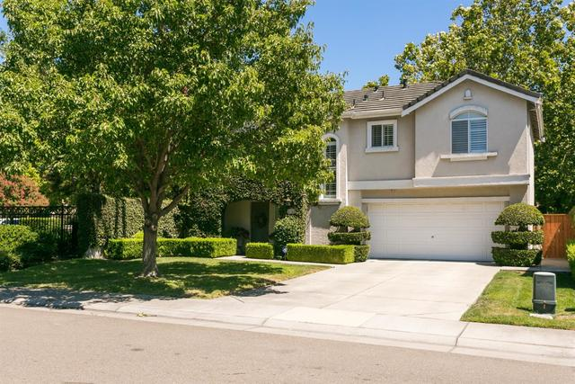 5307 Rockwood Circle Stockton, CA 95219