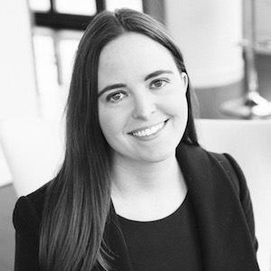 Katie Rienbolt,                     Agent in Chicago - Compass
