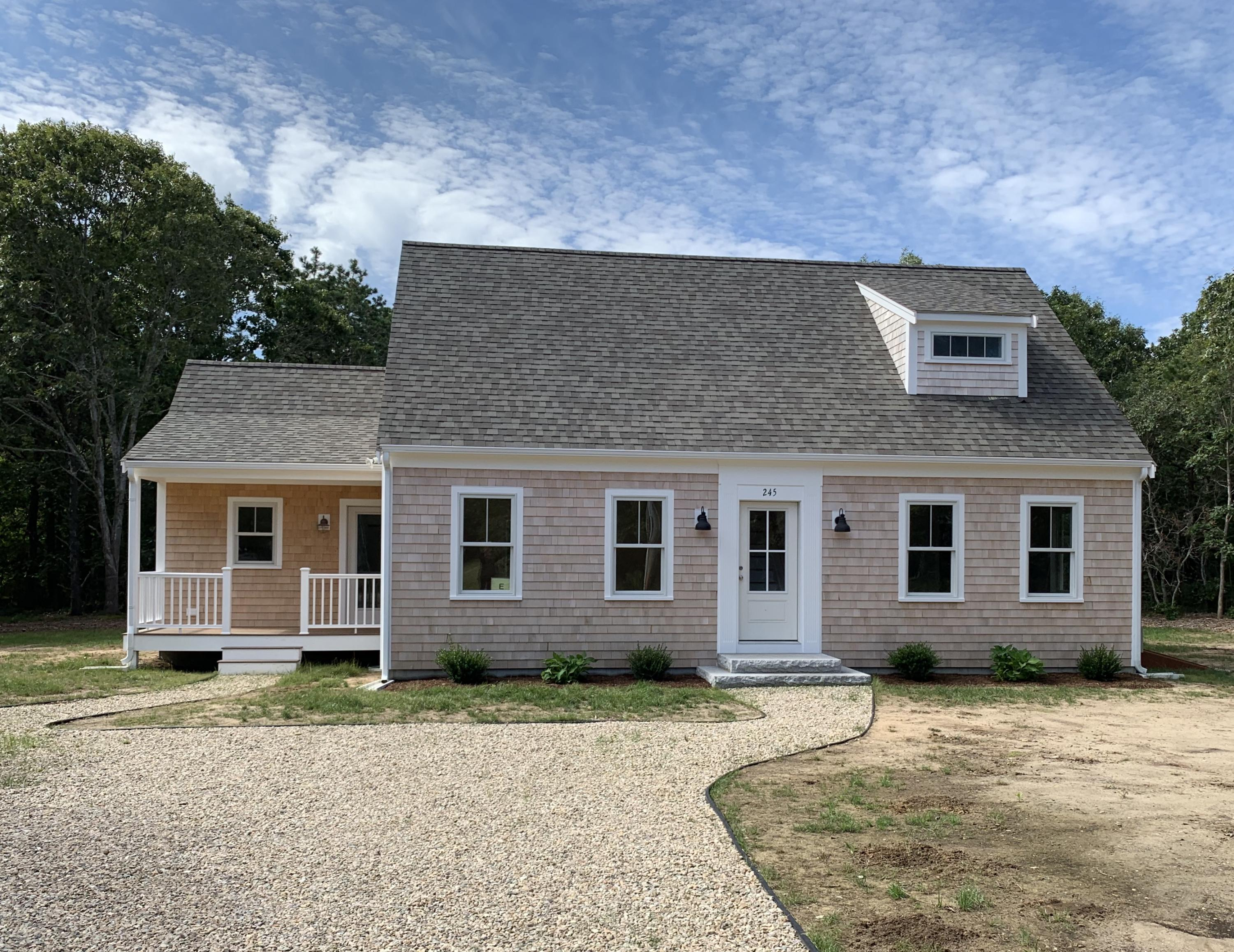 Find Homes for Sale in North Eastham, Greater Boston - Compass