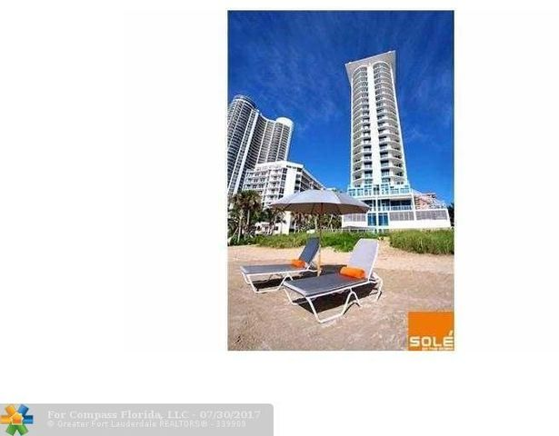 17315 Collins Avenue, Unit 1003 Image #1