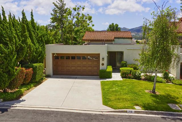 716 Woodlawn Drive Thousand Oaks, CA 91360
