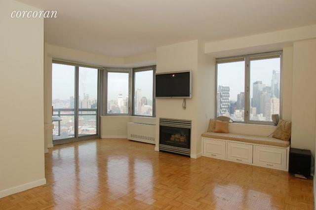 500 West 43rd Street, Unit 41PHD Image #1