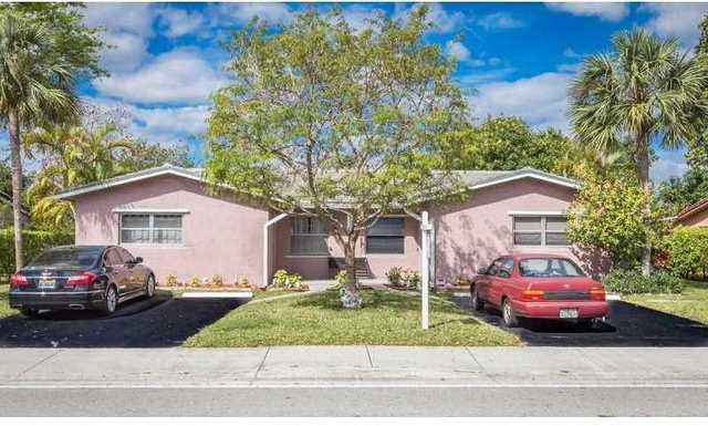 4380 Coral Springs Drive Image #1