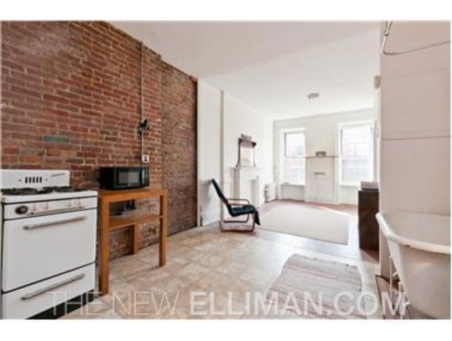 413 West 48th Street, Unit 5FE Image #1