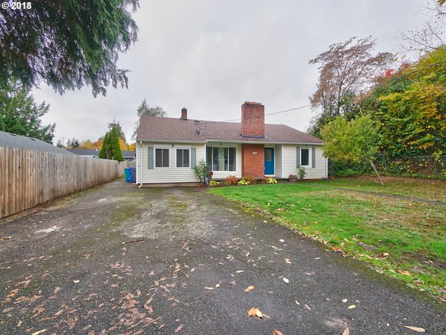 5502 Northeast St James Road Vancouver, WA 98663