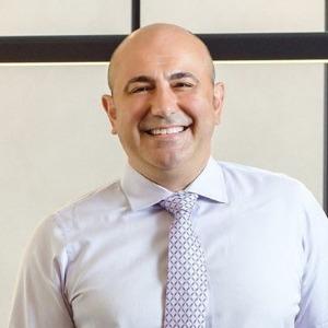 Sam Gjokaj,                       Agent in Chicago - Compass