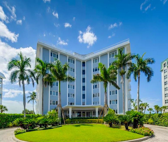 2919 Gulf Shore Blvd N, Unit 403 Naples, FL 34103