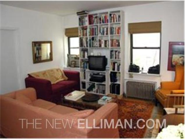 815 Greenwich Street, Unit 5B Image #1
