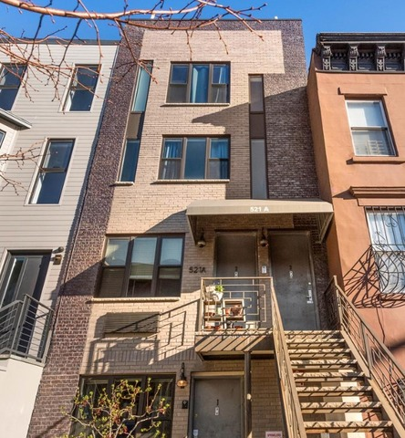 521-a Greene Avenue, Unit 3 Brooklyn, NY 11216