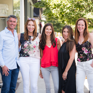 The Kori Sassower Team,                       Agent in Westchester, NY - Compass