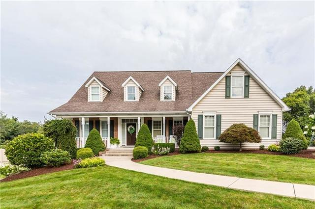 1822 Madison Drive Moon/Crescent Twp, PA 15108