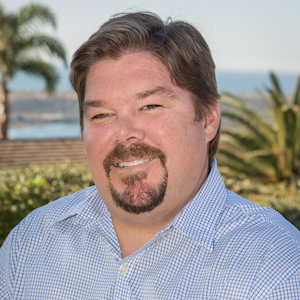 W. Casey Broom,                     Agent in San Diego - Compass