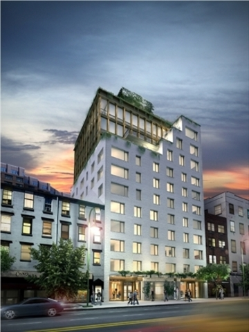 345 West 14th Street, Unit 4D Image #1