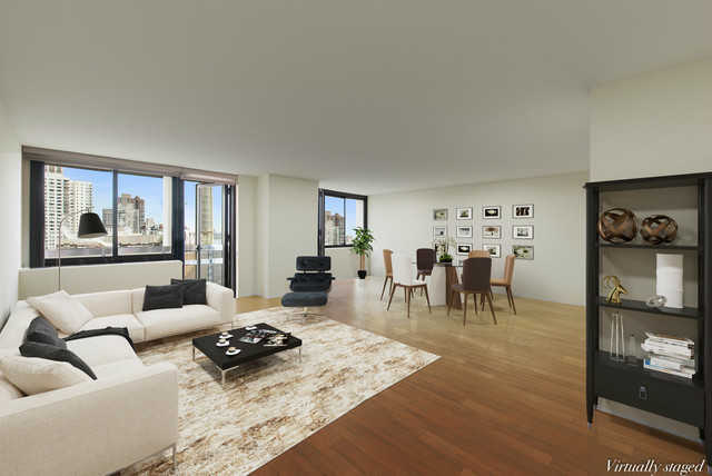 515 East 72nd Street, Unit 17K Image #1