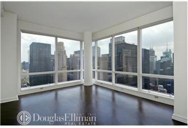 230 West 56th Street, Unit 53C Image #1