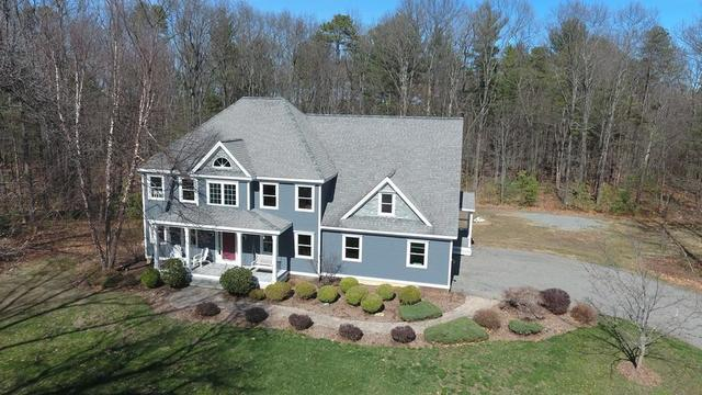 8 Colonial Drive Image #1