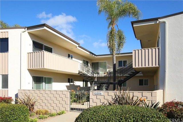 1594 Via Capri, Unit 9 Laguna Beach, CA 92651