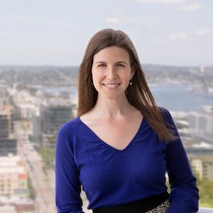 Nicole Allen, Agent in  - Compass