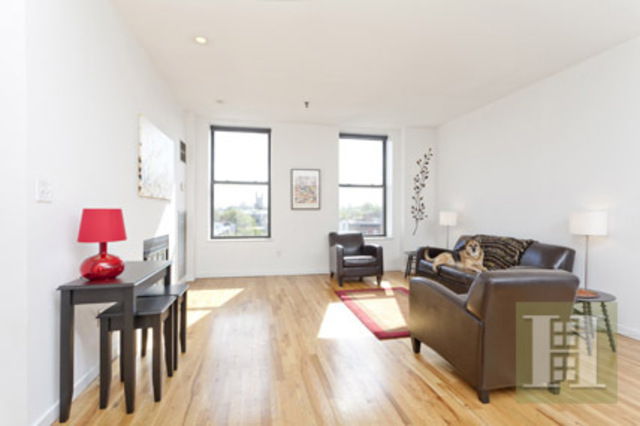 1 Tiffany Place, Unit 5A Image #1